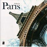 A Day in Paris - Fotobildband inkl. 4 Musik-CDs (earBOOK)