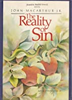 The Reality of Sin:A Study of Matthew…