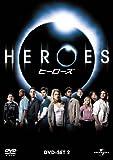 HEROES シーズン1 DVD-SET 2