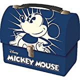 Mickey Mouse dome lunch box