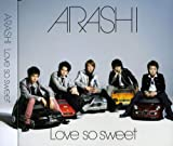 Love so sweet - 嵐
