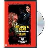 Freddy's Dead: The Final Nightmare (Bilingual)