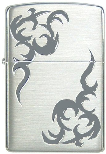 ZIPPO (Zippo) writer S buckles / etching 2WH-SS2. MB