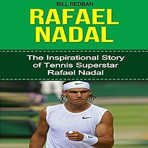 Rafael Nadal Audiobook