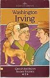 Washington Irving (Great American Short Stories, I)