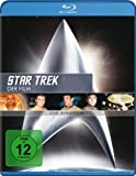Star Trek 1 - Der Film [Blu-ray]
