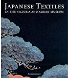 img - for Japanese Textiles book / textbook / text book