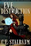 img - for Eve of Destruction (The Chronicles of Eve) book / textbook / text book