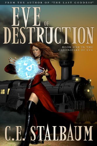 Eve of Destruction (The Chronicles of Eve)