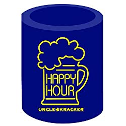 Uncle Kracker - Beer Koozie