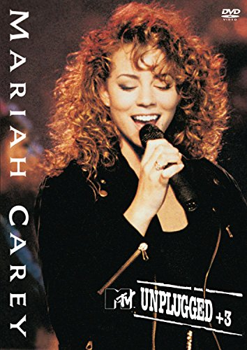 Mariah Carey - Mtv Unplugged +3 - Zortam Music