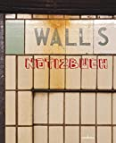 Walls: Notizbuch