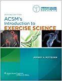 img - for ACSM's Introduction to Exercise Science book / textbook / text book