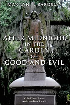 After midnight in the garden of good and evil marilyn j bardsley 9780795333453 books for Midnight in the garden of evil