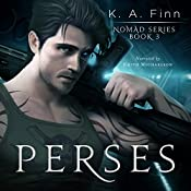 Perses: Nomad Series, Book 3 | K.A. Finn