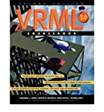 img - for [(The VRML 2.0 Sourcebook )] [Author: Andrea L. Ames] [Dec-1996] book / textbook / text book