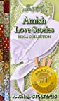 An Amish Love Story Mega Collection (An Amish Love Story Series)
