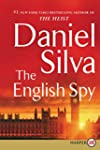 The English Spy LP (Gabriel Allon)