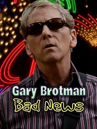 Gary Brotman