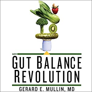 The Gut Balance Revolution Audiobook