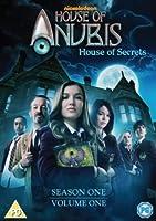 House Of Anubis - Season 1 - Vol.1