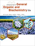 img - for Introduction to General, Organic and Biochemistry book / textbook / text book