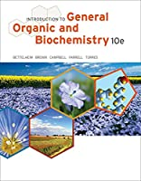 Introduction to General, Organic and Biochemistry, 10th Edition Front Cover