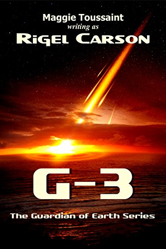 G-3 by Rigel Carson & Maggie Toussaint ebook deal