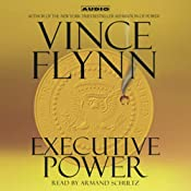 Executive Power | Vince Flynn