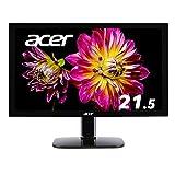 Acer ディスプレイ モニター KA220HQbid 21.5インチ/フルHD/5ms/HDMI端子付 ランキングお取り寄せ