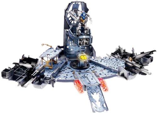 トランスフォーマー CV01 スペースシップアーク