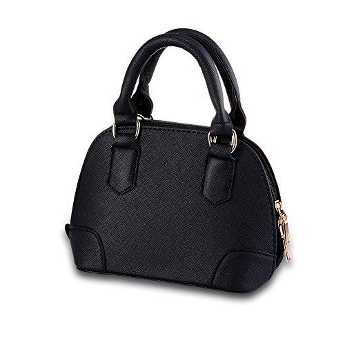 begift-damen-leder-handtasche-henkeltasche-umhangetasche-schultertasche-shell-tasche-einfarbig-klass