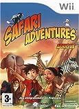 echange, troc Safari adventures : Afrique