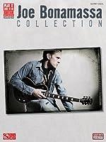 Joe Bonamassa Collection Guitar Tab.
