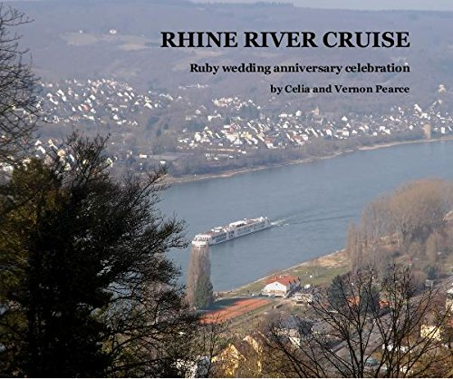 Enjoy One Of The Many River Boat Cruises In Germany For A