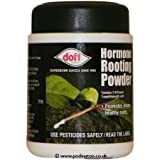 Doff Hormone Rooting Powder Plant and Cuttings 75g Dibber Pack Rootings Power