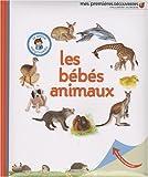echange, troc Delphine Gravier, Collectif - Les bébés animaux