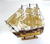 帆船 ヴィクトリー号 60cm 完成品