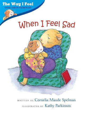 the way i feel book pdf
