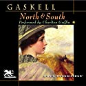 North and South Audiobook by Elizabeth Gaskell Narrated by Charlton Griffin