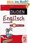Duden - Englisch in 15 Minuten - Gram...