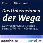 Das Unternehmen der Wega | Friedrich Dürrenmatt