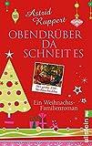 Image de Obendrüber da schneit es: Ein Weihnachts-Familienroman