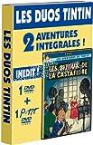 echange, troc Tintin : vol 714 pour sydney / Tintin : les bijoux de la Castafiore
