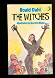 The Witches (0812444027) by Dahl, Roald
