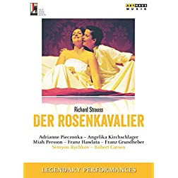 Strauss: Der Rosenkavalier - Salzburger Festspiele, 2004