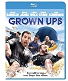 Grown Ups [Blu-ray] by Sony Picture