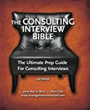 img - for The Consulting Interview Bible (Volume 1) book / textbook / text book