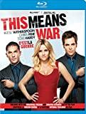 Tnis Means War (Bilingual) [Blu-ray]