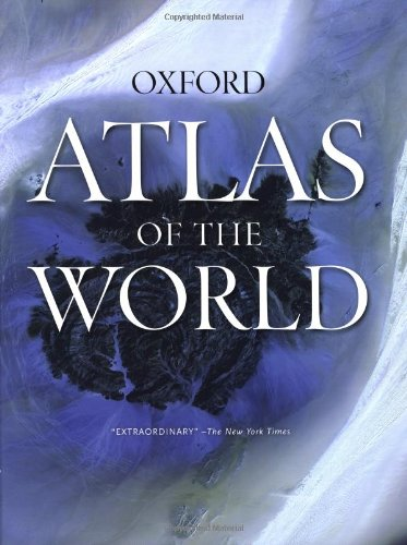 Atlas of the World: Seventeenth Edition